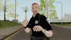 SASP Skin V3 GTA V para GTA San Andreas