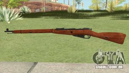 Mosin-Nagant M1891-30 (Red Orchestra 2) para GTA San Andreas