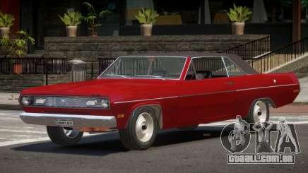 Plymouth Scamp V1.0 para GTA 4