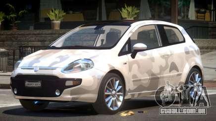Fiat Punto RS PJ6 para GTA 4