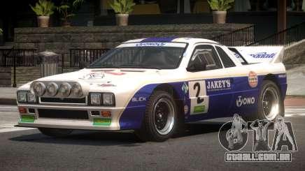 Lampadati Mesos Rallye PJ5 para GTA 4
