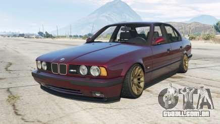 BMW M5 (E34) para GTA 5