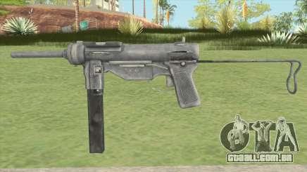 M3 Grease (Red Orchestra 2) para GTA San Andreas