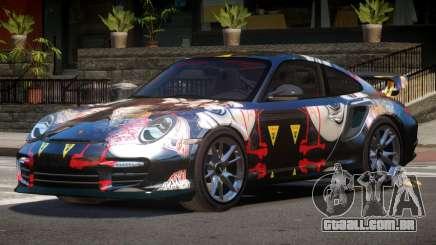 Porsche 911 GT2 RS R-Tuned PJ3 para GTA 4