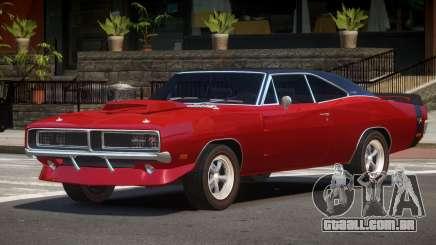 Dodge Charger RT R-Tuned para GTA 4