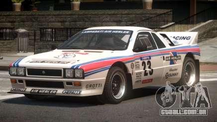 Lampadati Mesos Rallye PJ1 para GTA 4