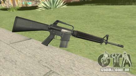 AR33 (GoldenEye: Source) para GTA San Andreas