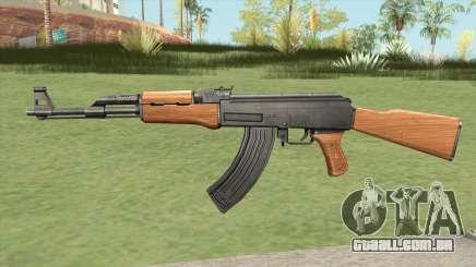 AK-47 (Wannabe Version) para GTA San Andreas
