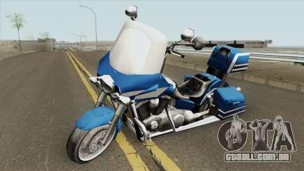 Freeway Plus (SA) para GTA San Andreas