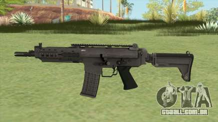 AK-5D (Assault Carbine) para GTA San Andreas