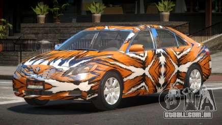 Toyota Camry LS PJ1 para GTA 4