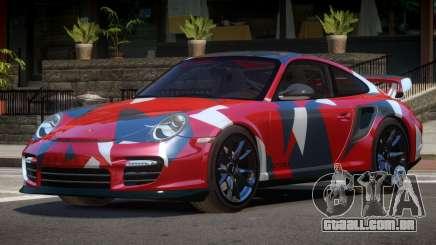 Porsche 911 GT2 RS R-Tuned PJ2 para GTA 4