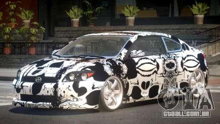 Scion TC Sport V1.0 PJ6 para GTA 4