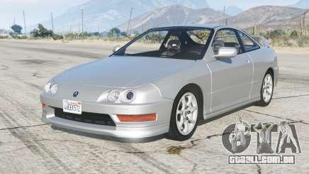 Acura Integra GS-R 1999 para GTA 5