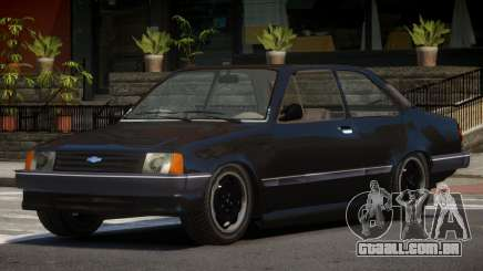 Chevrolet Chevette Old para GTA 4