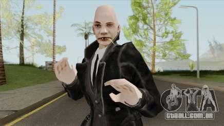 Elegant Gilipollas para GTA San Andreas