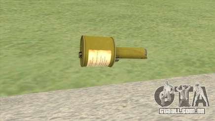 RPG-40 (Red Orchestra 2) para GTA San Andreas