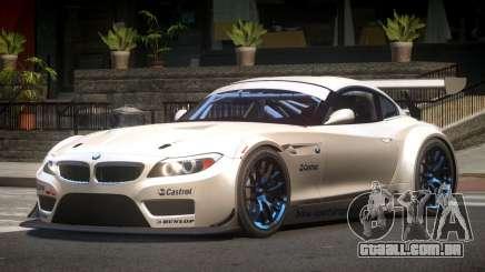 BMW Z4 GT-Sport para GTA 4