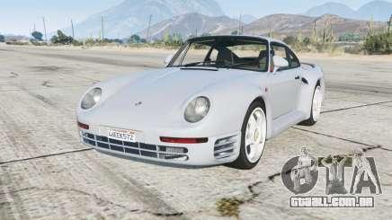 O Porsche 959 19৪7 para GTA 5