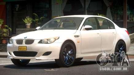 BMW M5 E60 ST V1.2 para GTA 4