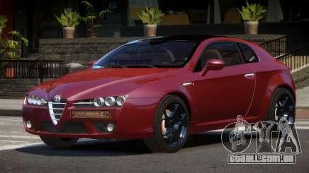 Alfa Romeo Brera RS para GTA 4