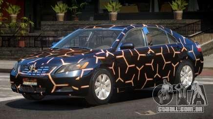 Toyota Camry LS PJ3 para GTA 4