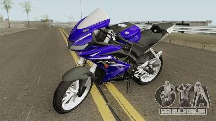 Yamaha YUK R15 V3 para GTA San Andreas