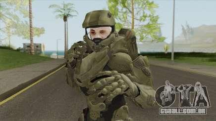 Master Gilipollas para GTA San Andreas