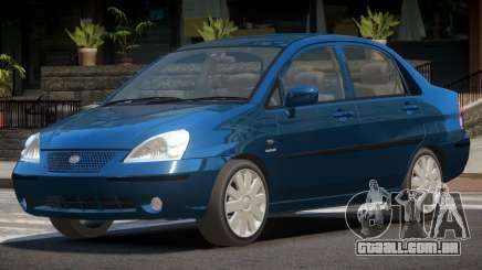 Suzuki Liana ST para GTA 4