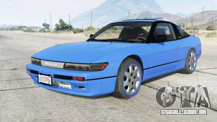 Nissan SilEighty para GTA 5