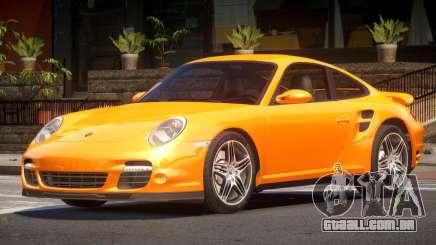 Porsche 911 Turbo S-Tuned para GTA 4