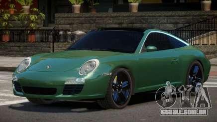 Porsche 911 Targa 4S V1.1 para GTA 4