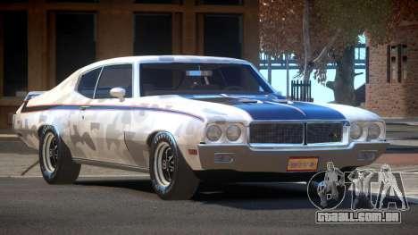 Buick GSX R-Tuned PJ1 para GTA 4