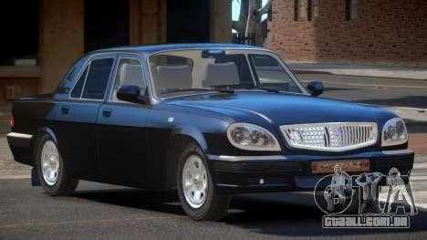 GAZ 31105 LT para GTA 4