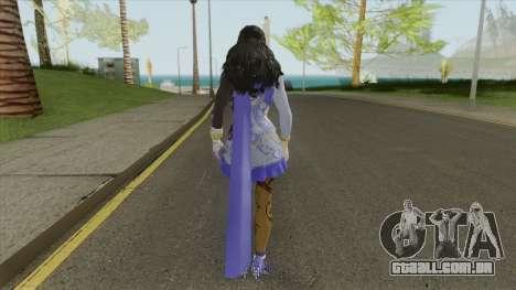Zafina (Tekken 7) para GTA San Andreas