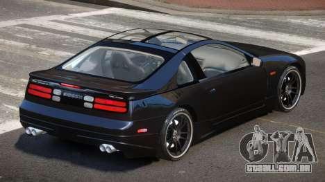 Nissan 300ZX VSR para GTA 4