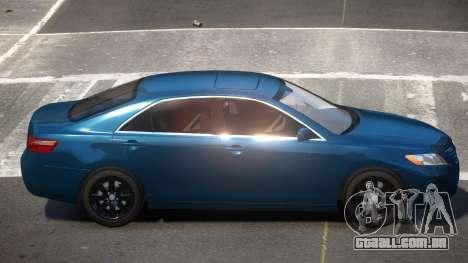 Toyota Camry G-Style para GTA 4