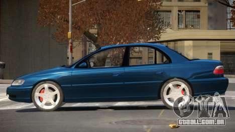 Opel Omega RS para GTA 4
