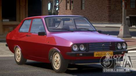 Dacia 1310 S-Tuned para GTA 4