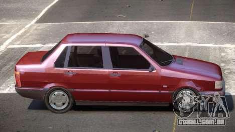 Fiat Duna V1.0 para GTA 4