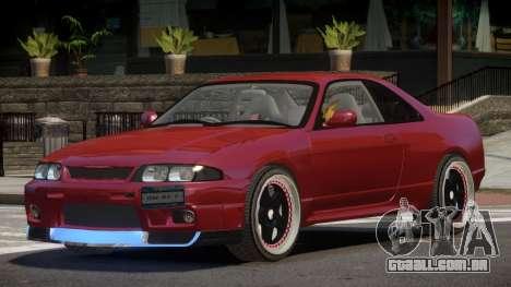 Nissan Skyline LT para GTA 4