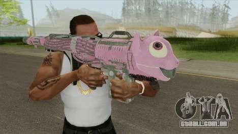 C.A.T LAUNCHER 8999 para GTA San Andreas