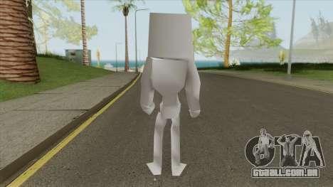 UwU para GTA San Andreas