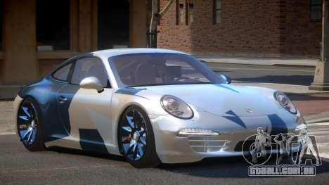 Porsche 911 LR PJ3 para GTA 4