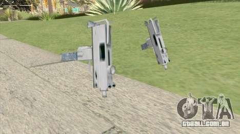 Mac-10 (GTA Vice City) para GTA San Andreas