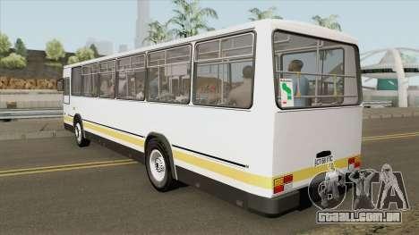 Rocar 112 UDM para GTA San Andreas