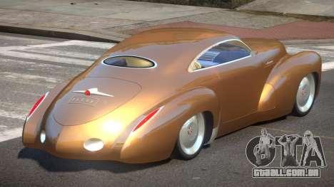 Holden Efijy Old para GTA 4