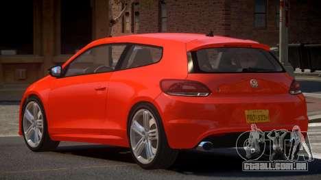 Volkswagen Scirocco LT para GTA 4