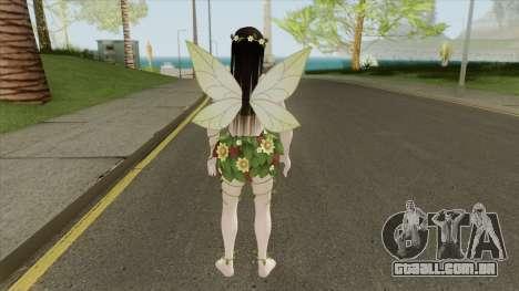 Kokoro Summertime V1 para GTA San Andreas