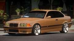BMW M3 E36 LS para GTA 4